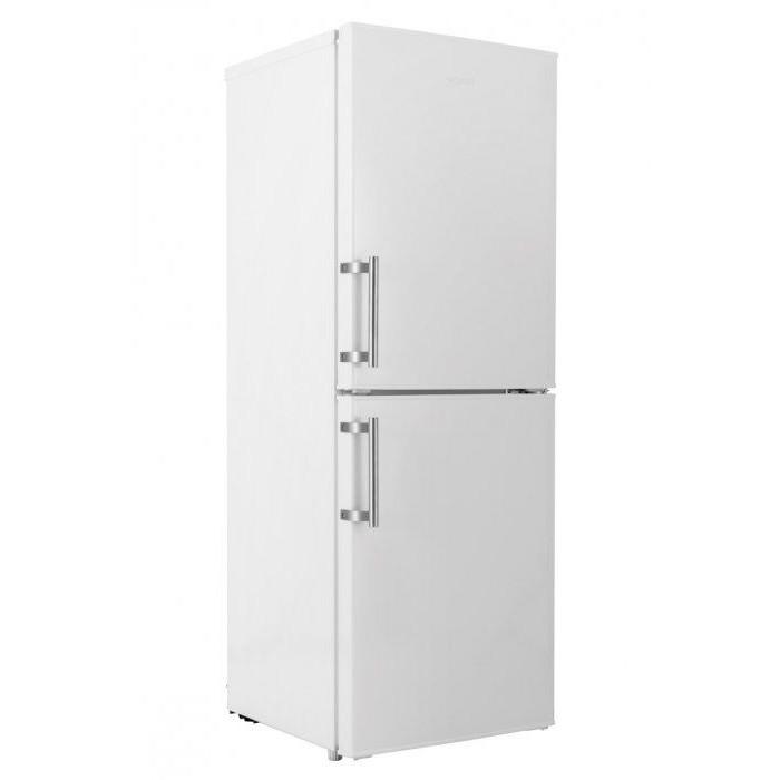 combi koelkast 98 51 liter glas led verlichting exquisit