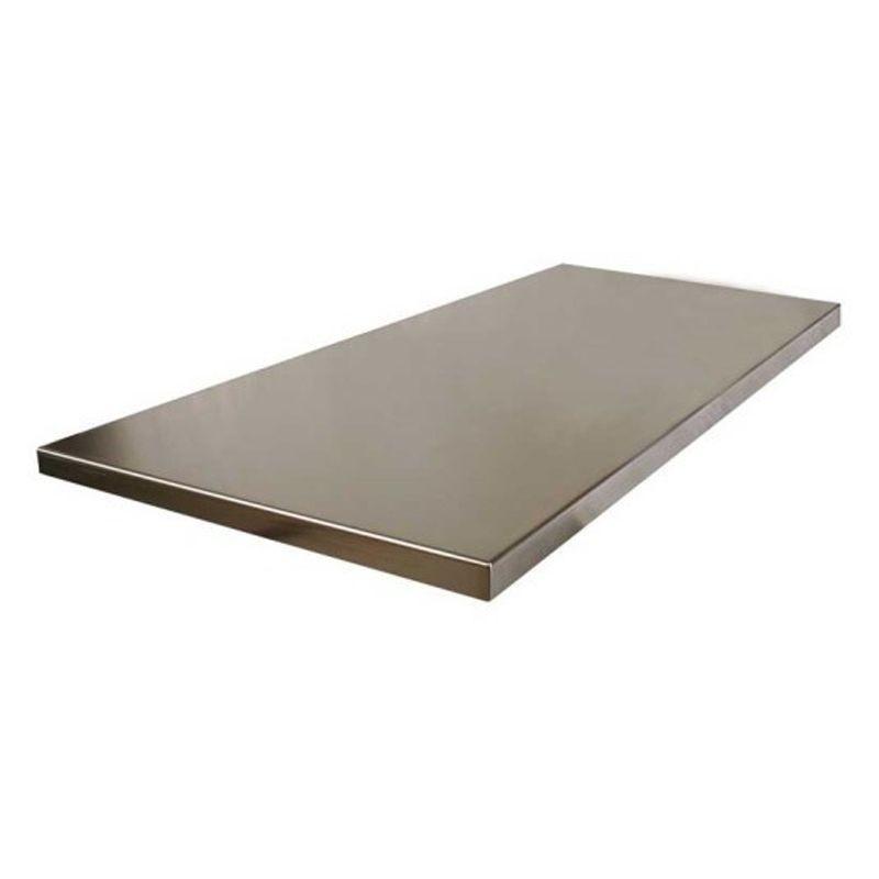600 Rvs Werkblad 2400 | RVS | Combisteel